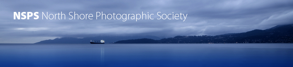 north shore photographic society, west vancouver
